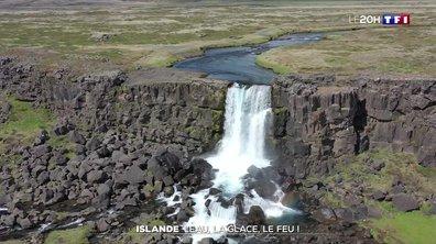 À la découverte de l'Islande, l'île aux 10 000 cascades