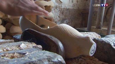 A la découverte de la Bourgogne : les sabotiers du Morvan