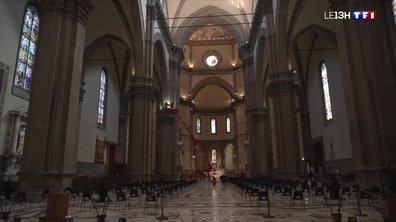 A la découverte de la cathédrale Sainte-Marie-de-la-Fleur de Florence