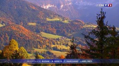 A la découverte de la Chartreuse : la vallée des Entremonts