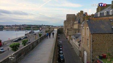 A la découverte de la Cité corsaire de Saint-Malo