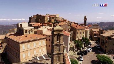 À la découverte de la Corse : les habitants de Speloncato veulent préserver leur patrimoine