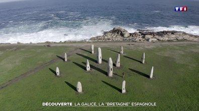 À la découverte de la Galice, la Bretagne espagnole