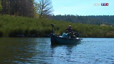 A la découverte de la pêche du corégone dans les Vosges
