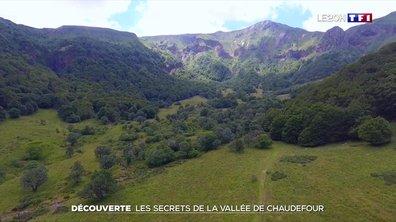 À la découverte de la vallée de Chaudefour en Auvergne