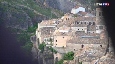 À la découverte de la ville de Cuenca en Espagne