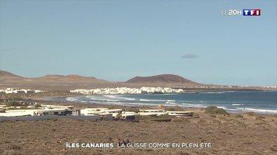 À la découverte de Lanzarote dans les Îles Canaries
