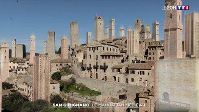 À la découverte de San Gimignano, le Manhattan médiéval