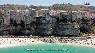À la découverte de Tropea, le plus beau village d'Italie