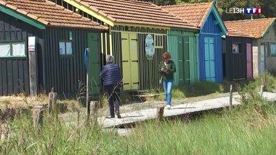 A la découverte des cabanes ostréicoles de l'Île d'Oléron