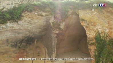 À la découverte des caves troglodytes de Doué-la-Fontaine
