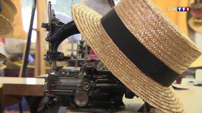 À la découverte des chapeaux de paille de Caussade