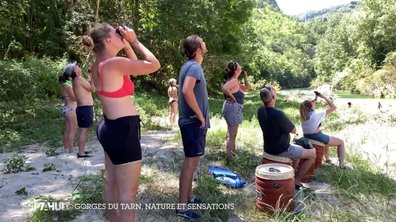 À la découverte des gorges du Tarn, entre nature et sensations