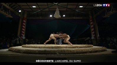 À la découverte des îles Oki, l'archipel du sumo