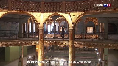 À la découverte des Nouvelles Galeries de Saint-Quentin
