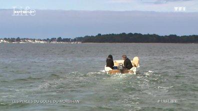 À la découverte des perles du Golfe du Morbihan