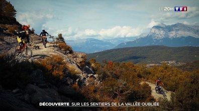 À la découverte des Pyrénées aragonaises en VTT