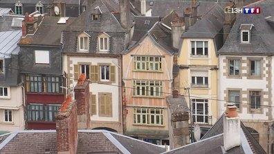 À la découverte des secrets et curiosités des rues de Morlaix, dans le Finistère