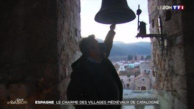 À la découverte des villages médiévaux de Catalogne