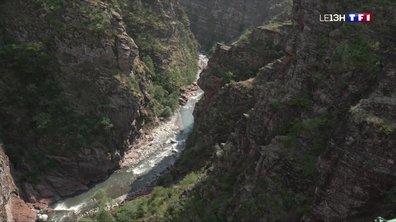 À la découverte du Colorado niçois à Daluis