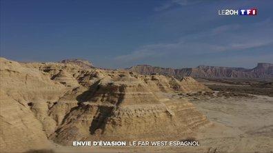 À la découverte du désert des Bardenas, le Far West espagnol