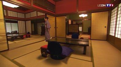 A la découverte du Hoshi Ryokan, le plus vieil hôtel du monde