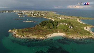 A la découverte du jardin exotique de l'Île de Batz en Bretagne