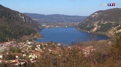 A la découverte du lac de Nantua et ses grandes histoires