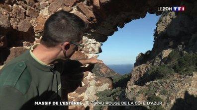 À la découverte du massif de l'Estérel, le joyau rouge de la Côte d'Azur