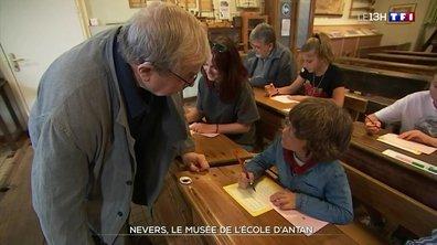 A la découverte du musée de l'Education de Nevers