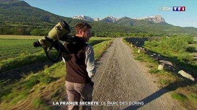 À la découverte du parc des Écrins à moins de 100 km de Grenoble