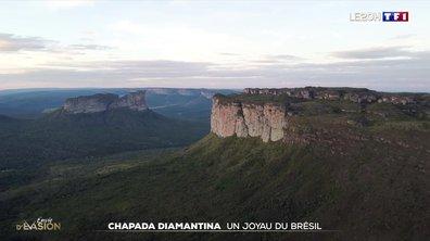 À la découverte du parc national de la Chapada Diamantina, un joyau du Brésil