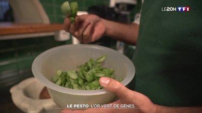 À la découverte du pesto génois en Italie