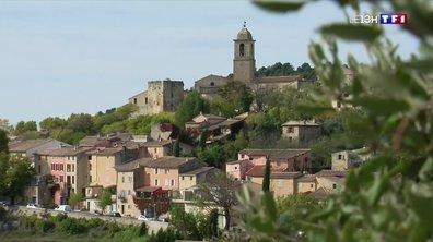À la découverte du Ventoux : le trésor du village de Mormoiron
