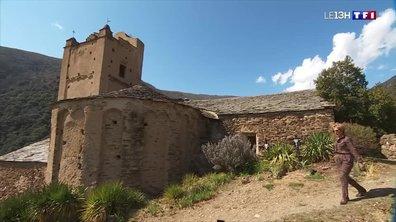 À la découverte du village d'Evol dans les Pyrénées-Orientales