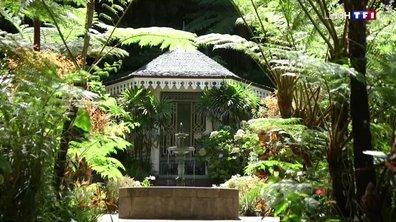 A la découverte du village d'Hell-Bourg à La Réunion