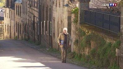 À la découverte du village de Daoulas, dans le Finistère
