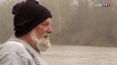 À la rencontre d'Adrien Vonarb, pêcheur du Rhin