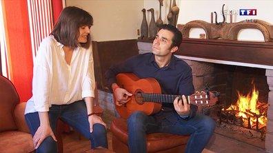 À la rencontre d'Anne Etchegoyen, une chanteuse populaire au Pays basque