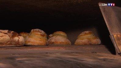 Les secrets du pain chapeau breton