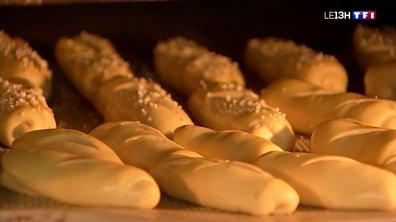 Les secrets du pain Mauricette