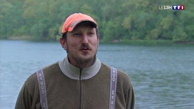 A la rencontre de Jérémy Fuchs, le dernier pêcheur professionnel à exercer sur le Rhin