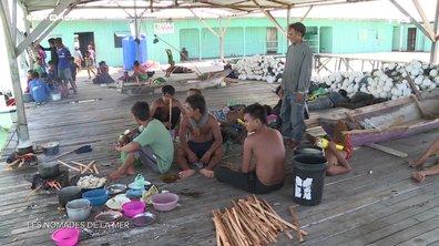 À la rencontre des derniers Bajau au large de la Malaisie