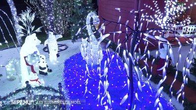 À la rencontre des illuminés de Noël en Lorraine