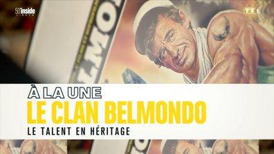 A la Une : le clan Belmondo, le talent en héritage
