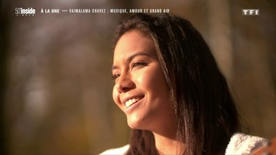 A la Une: Vaimalama Chavez, musique, amour et grand air