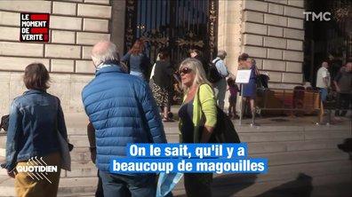 À Levallois-Perret, les anti-Balkany veulent aussi se faire entendre