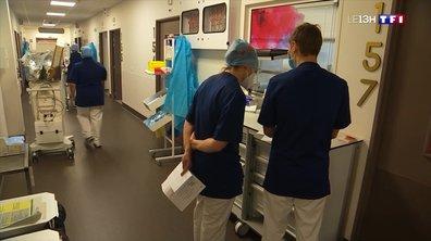 À Lyon, les hôpitaux commencent à être saturés