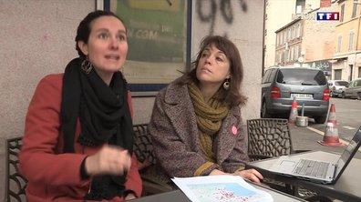 À Marseille, des parents d'élèves se mobilisent contre des écoles plus que délabrées