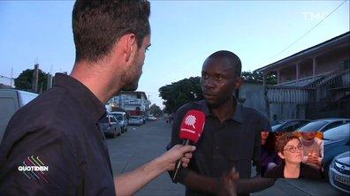 """A Mayotte, on dénonce le """"mépris"""" d'Annick Girardin"""